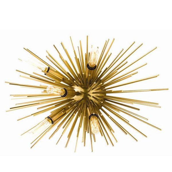 Kirpi gold aplik resmi
