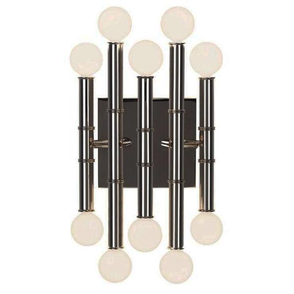 Bambu aplik resmi