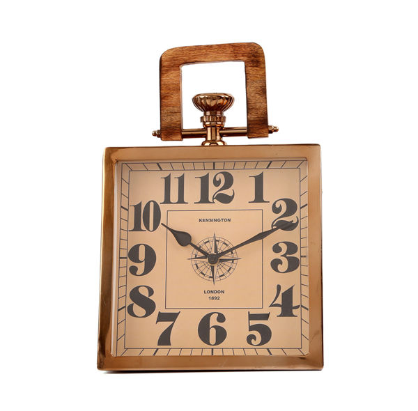 Masa Üstü Saat resmi