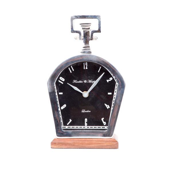 Masa Saati resmi