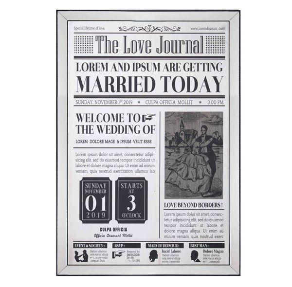 The Love Journal resmi