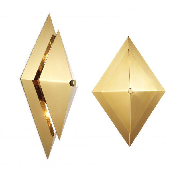 Kite Gold Aplik resmi