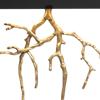 Ağaç Dallı Aplik resmi