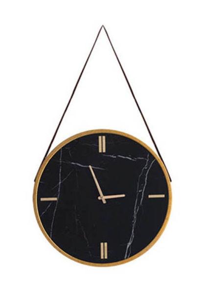 Kayışlı Duvar Saati resmi