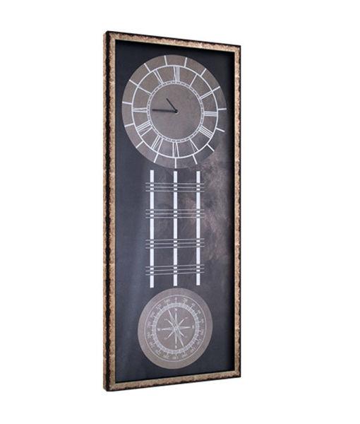 Pusulalı Saat resmi