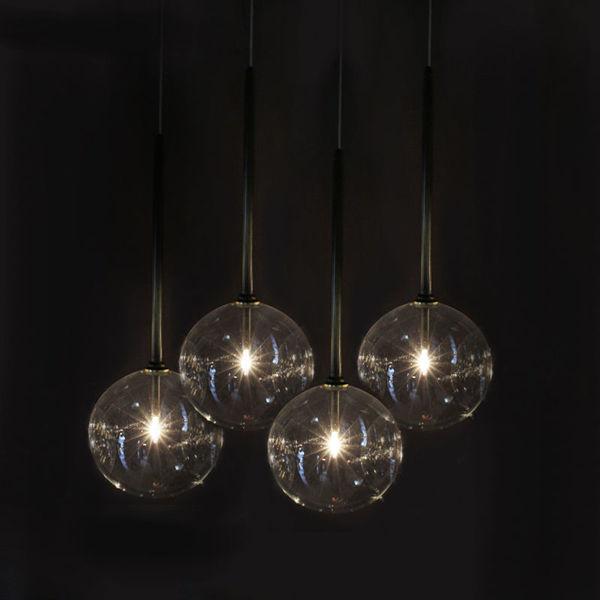 Dream Glass Sarkıt *4 resmi