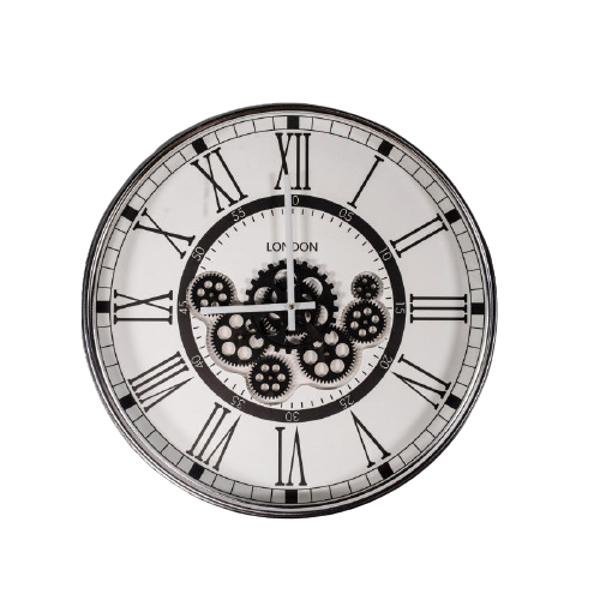 Çarklı Saat resmi